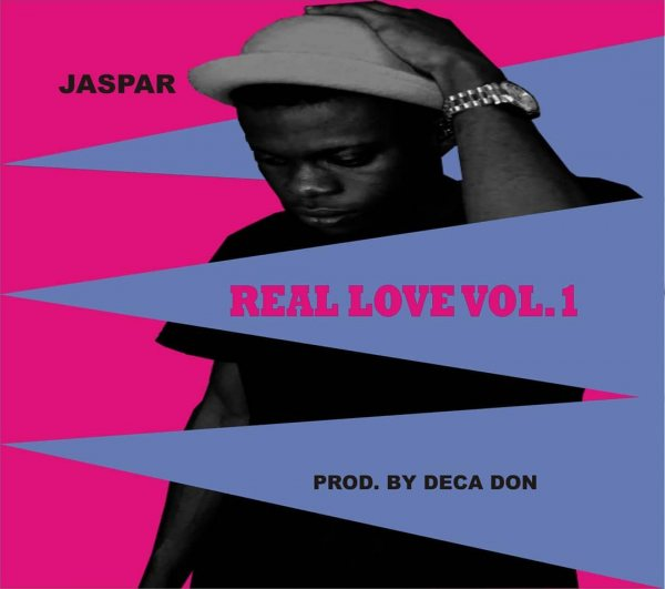 Real Love Vol1 Out World Wide.