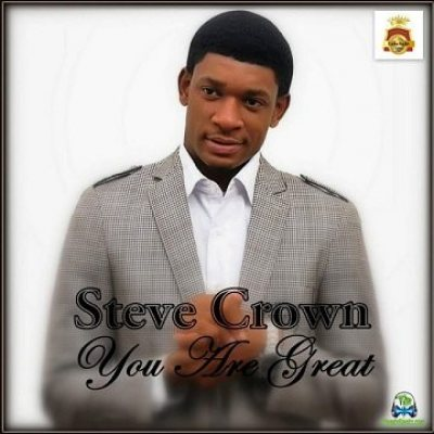 You Are Great By Steve Crown Image