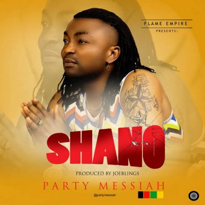 Shano By Party Messiah Image
