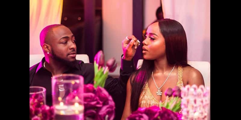 #CHIVIDO2020: Davido Set To Get Married To Chioma In 2020
