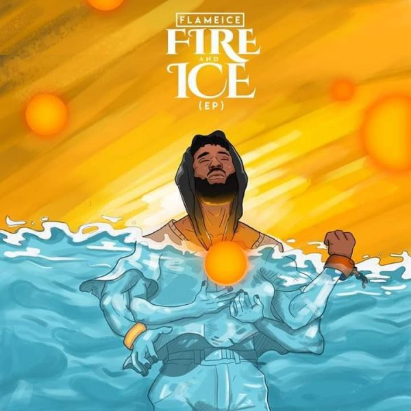 The Run Down Of Flame Ice's Fire & Ice EP