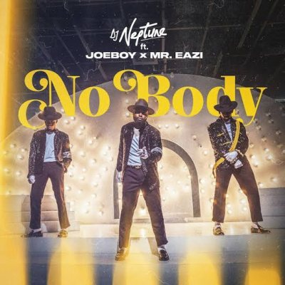 You Dey With Another Man By Joeboy, Mr Eazi & DJ Neptune Image